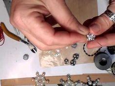 How to make Bling Mesh Beads - jennings644