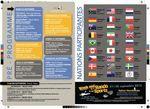 Le pré-programme vous attend ! Bonne lecture Pre program Canoe polo championship 2014