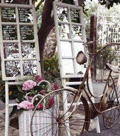 Inspiración para meseros originales de boda, decoración para bodas | Trendy Bodas - The Wedding Magazine