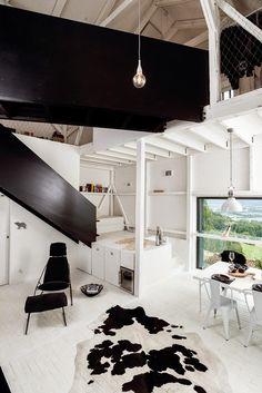 VM designblogg: Κατοικία στην Τσεχία