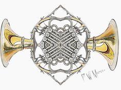 July 31, 2013 - Penny Marcus - Picasa Web Albums Mutant Ninja Horns.