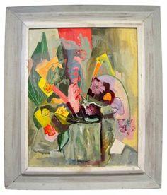 Vibrant Flowers | VMF - Art | One Kings Lane $825