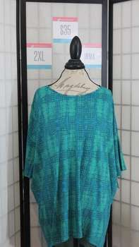 ShopTheRoe | Sassy Roe Multi-Consultant Sale February 4th - Irma 2XL