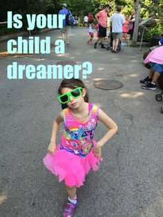 Is Your Child a Dreamer? This Quiz May Help You Predict Their Future #AD @SheKnows #SKExperts #Tomorrowland | The Mama Maven Blog