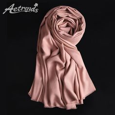 Winter Women Cotton Scarf 16 Colors for Choice $15.76 => Save up to 60% and Free Shipping => Order Now! #fashion #woman #shop #diy http://www.scarfonline.net/product/winter-women-cotton-scarf-16-colors-for-choice/