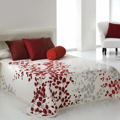 Home Bedroom, Girls Bedroom, Bedroom Decor, Designer Bed Sheets, Floral Bedspread, King Duvet Cover Sets, Indoor Outdoor Furniture, Beautiful Bedrooms, Bed Design
