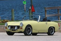 Bumperless Pics? (Page 2) : MG Midget Forum : MG Experience Forums : The MG Experience