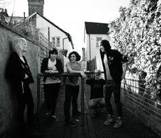 """Pordenone Rock Web:dischi, musica e concerti: """"Play"""" il nuovo singolo dei The Crash Report da Guildford"""