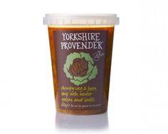 Yorkshire Provender Chunky Veg & Ham Soup - Kitchen Goddess