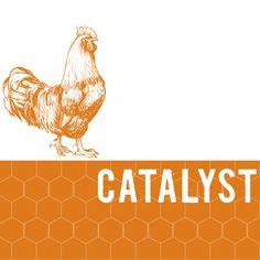 Catalyst Cambridge