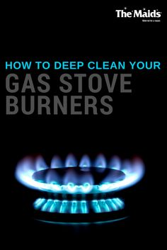 If you are looking for ways to clean gas stove burners quickly and effectively, we have everything you need to know right here. Click here for details on these three approaches.  1. The Ammonia Method 2. The Baking Soda Method 3. The Vinegar Method