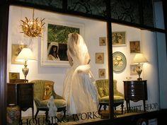 window displays for retail stores wedding | Window Displays