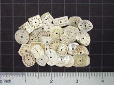 Steampunk Supplies Vintage watch movement by SteampunkArtSupplies, $19.95  #steampunk #artsupplies