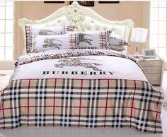 Monis Bows N More - Burberry Full/Queen Duvet Set , $99.99 (http://www.monisbowsnmore.com/burberry-full-queen-duvet-set/)