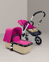 rated the best luxury stroller $600 for the stroller without the carrycot available at Neiman Marcus