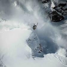 Sverre Liliequist backflip dans une avalanche - http://www.2tout2rien.fr/sverre-liliequist-backflip-dans-une-avalanche/