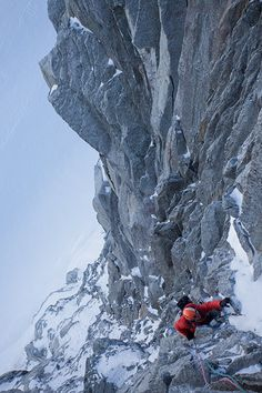 Chamonix conditions // Alpine Exposures Mountain Photography