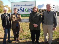 Hudson Habitat for Humanity- Volunteer