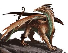 Copper Dragon by *BenWootten on deviantART