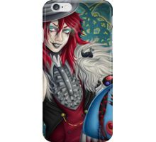 Creepypasta: Jason the Toy Maker iPhone Case/Skin