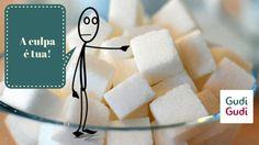 Os efeitos do açúcar