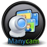 ManyCam Enterprise 5.6.1 crack is Live Studio and Webcam Effects Software that offers you real-time video chat & broadcasting experience