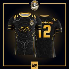 Download 690 Esports Jersey Custom Ideas In 2021 Shirt Template Sport T Shirt Sleeves Clothing