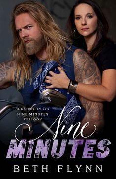 Nine Minutes (The Nine Minutes Trilogy Book 1) - Kindle edition by Beth Flynn, Jessica Brodie, Tara Simon. New cover.