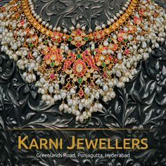 Great designs don't just happen! Visit Karni Jewellers store now to explore fine hertiage jewellery.
