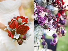 Krista Jon Floral and Event Design