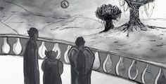 """""""Daño de Dioses"""" una novela de ciencia ficción con un toque linarense"""