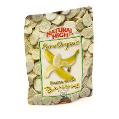 Alpine Aire Foods Organic Bananas