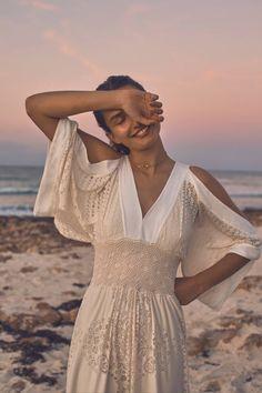 Slide View: 4: Solana Dress