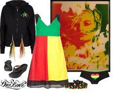 Rastacentric & roots, rock, reggae