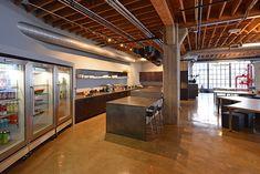 Heavybit Industries by IwamotoScott Architecture San Francisco California