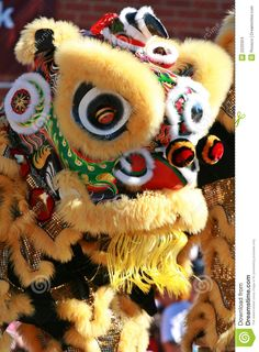 Chinese Lion Dance - Download From Over 28 Million High Quality Stock Photos, Images, Vectors. Sign up for FREE today. Image: 2220324