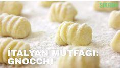 İtalyan Mutfağı: Gnocchi Tarifi