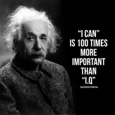 i chose this quote because i can relate to it a lot. also i have always looked up to Albert Einstein. i have always needed to say that i can more than i will and i feel this quote understands that Wise Quotes, Quotable Quotes, Famous Quotes, Great Quotes, Words Quotes, Quotes To Live By, Motivational Quotes, Inspirational Quotes, Sayings