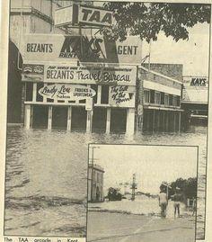 Kent St Kent St, Historical Pictures, Brisbane, Indie, To Go, Places, Travel, Viajes, Destinations