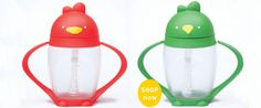 Lollacup Sippy Cups for Toddlers