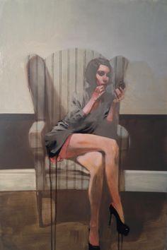 Michael Carson (http://www.jones-terwilliger-galleries.com/Artist_Entry/opencarson.html)