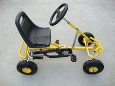 Pedal Go Kart Drive Wheel For