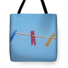 Clothes Pegs, Irish Art, Oil Paintings, Great Artists, Tapestry, Art Prints, Tote Bag, The Originals, Blue