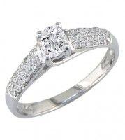 Engagement Rings Changing Tastes