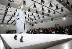 Fashion-Week Mailand: Mode von Jil Sander. Mehr zur Mailänder Modewoche: http://www.nachrichten.at/nachrichten/society/Generationswechsel-auf-Italienisch;art411,1314605 (Bild: Reuters)