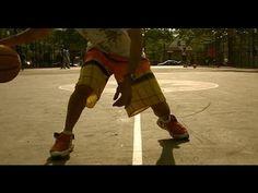 Basketball Drills - Killer Crossover Development - http://sport.linke.rs/basketball/basketball-drills-killer-crossover-development/