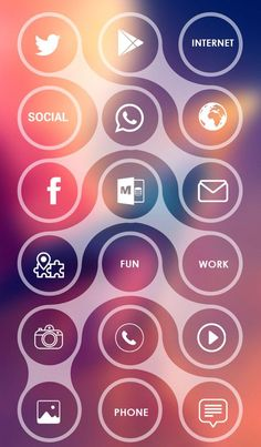 Buzz Launcher. Here to save your phone. For free! - goo.gl/mjQfnb