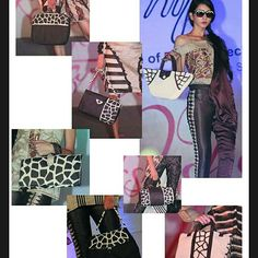 My bag deisgn for nift show
