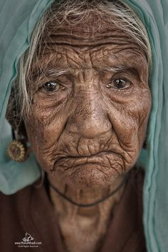 Wrinkles | by Photographer Mohd Alhadi BaOmar