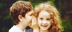 Are Boys and Girls Really Different? by Dr. James Dobson